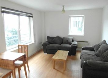 Thumbnail 2 bed flat to rent in Meadow View, 21 Naples Street, Manchester