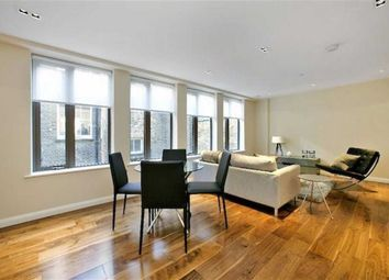 Thumbnail 1 bedroom flat for sale in Aston House, The City, London