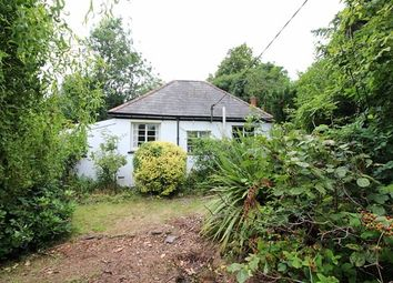 Thumbnail 3 bedroom detached bungalow for sale in Station Road, Cantley, Norwich