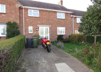 Thumbnail 3 bed terraced house to rent in Thorne Road, Kelvedon, Colchester