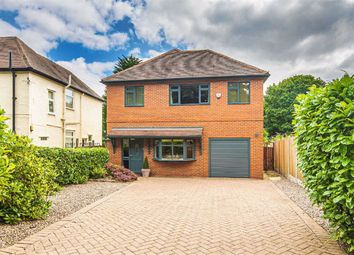 Thumbnail 5 bed detached house for sale in 648, Abbey Lane, Ecclesall