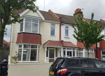 Thumbnail 3 bed semi-detached house to rent in Raymead Avenue, Thornton Heath
