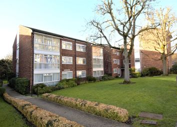 Thumbnail 1 bed flat to rent in Gressenham Court, Aran Drive, Stanmore, Middlesex