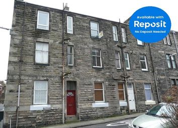 A larger local choice of flats to rent in Rumbling Bridge