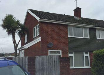 3 bed property to rent in Cardigan Close, Tonteg, Pontypridd CF38