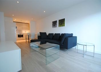 Thumbnail 2 bed flat to rent in 6 Saffron Central Square, Croydon, Surrey
