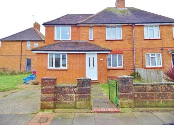3 bed semi-detached house for sale in Roseveare Road, Eastbourne BN22