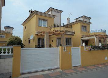 Thumbnail 3 bed villa for sale in Lo Crispin, Alicante, Valencia, Spain