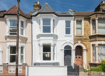 Thumbnail 3 bed duplex for sale in Pellerin Road, London
