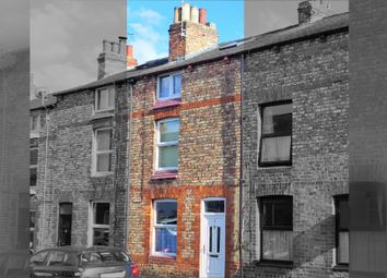Thumbnail 3 bed terraced house to rent in Vyner Street, Ripon