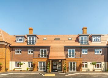 Thumbnail 1 bed flat for sale in Apartment 9, Arun House, Essex Drive, Cranleigh, Surrey