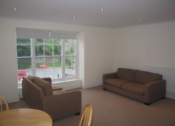 Thumbnail 1 bedroom flat to rent in Kensington House, Flat 2, Castle Lake, Haverfordwest.