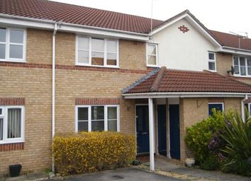 Thumbnail 1 bedroom flat for sale in Matchells Close, St. Annes Park, Bristol, Somerset