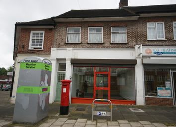 Thumbnail Retail premises to let in Cannon Lane, Pinner