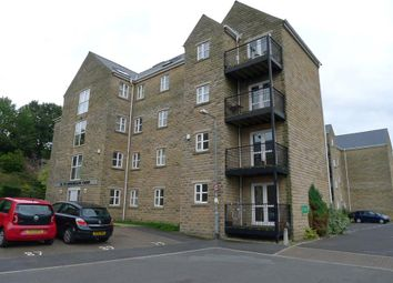 Thumbnail 2 bed flat to rent in Longfellow Court, Mytholmroyd, Hebden Bridge.