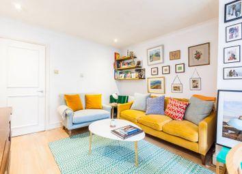 Thumbnail 2 bed flat for sale in Gunthorpe Street, Spitalfields