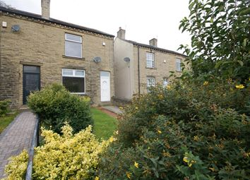 Thumbnail 3 bed terraced house to rent in Smith House Lane, Brighouse