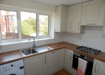 Thumbnail 2 bed flat to rent in Meads Road, Eastbourne
