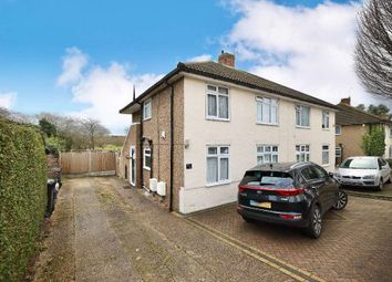 Thumbnail 2 bed maisonette for sale in River Way, Loughton