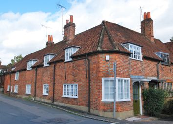 Thumbnail 2 bedroom semi-detached house to rent in Deanery Cottage, High Street, Sonning