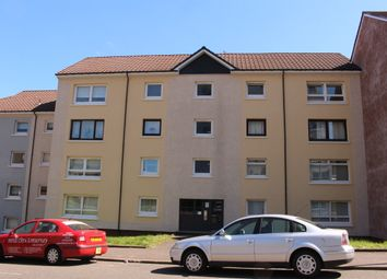 Thumbnail 2 bed flat for sale in Ann Street, Greenock
