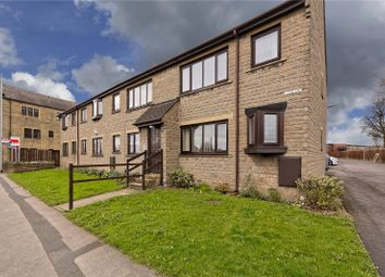 Thumbnail 2 bed flat for sale in Lower Town Street, Bramley, Leeds, West Yorkshire