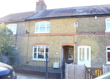 Thumbnail 3 bed semi-detached house for sale in Fencepiece Road, Ilford