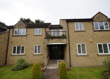 Thumbnail 2 bed flat to rent in Pinewood, Elm Wood Drive, Brighouse