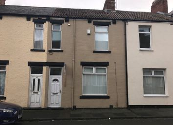 Thumbnail 3 bed terraced house for sale in 85 Cornwall Street, Hartlepool, Cleveland