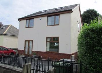 Thumbnail 4 bed semi-detached house to rent in Cowcliffe Hill Road, Fixby, Huddersfield