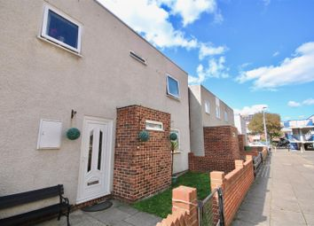 Thumbnail 3 bed terraced house for sale in Mayo Close, Portsmouth