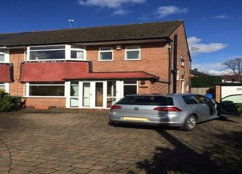 Thumbnail 3 bed semi-detached house to rent in Acrefield, Sale