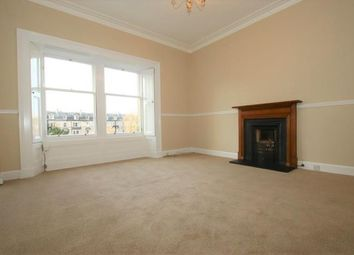 Thumbnail 2 bedroom flat to rent in Glencairn Crescent, Edinburgh