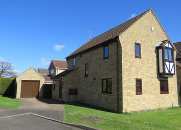 Thumbnail 4 bed detached house for sale in Brands Close, Ramsey, Huntingdon