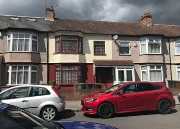 Thumbnail 3 bed terraced house to rent in Bennett Road, Chadwell Heath, Romford