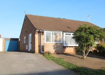 Thumbnail 2 bed bungalow for sale in Cheshire Close, Yate