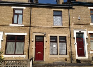 Thumbnail 4 bed terraced house to rent in Grantham Place, Bradford 7