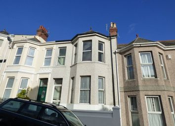 Thumbnail 3 bedroom property to rent in Durham Ave, Plymouth, Devon