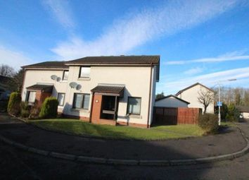 Thumbnail 2 bed semi-detached house for sale in Auchmithie Place, Glenrothes, Fife