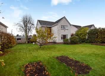 Thumbnail 5 bedroom detached house for sale in Birch Crescent, Blairgowrie
