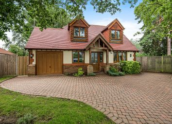 Thumbnail 3 bed detached house for sale in East Lane, West Horsley, Leatherhead