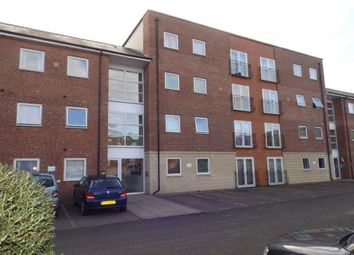Thumbnail 2 bed flat for sale in Sutton Terrace, Haven Village, Boston, Lincolnshire