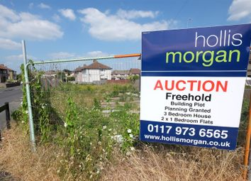 Thumbnail Land for sale in Filton Avenue, Filton, Bristol