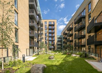Thumbnail 3 bed flat for sale in Ram Quarter, Wandsworth, London