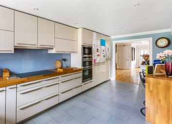 Thumbnail 4 bed detached house for sale in Horseshoe Lane East, Guildford