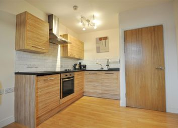 Thumbnail 1 bed flat for sale in Godwin Street, Bradford