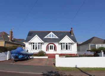3 bed detached bungalow for sale in Hayston Avenue, Hakin, Milford Haven SA73