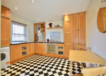 Thumbnail 1 bed flat for sale in Glebe Road, Ashtead