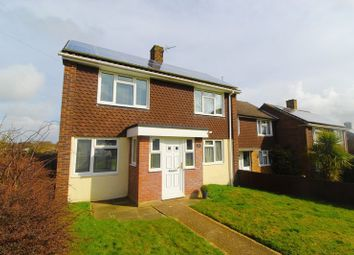 Thumbnail 3 bed semi-detached house for sale in Rowlands Walk, Southampton