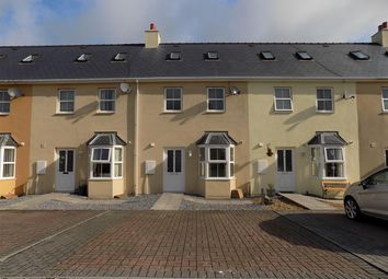 Thumbnail 3 bed terraced house for sale in Victoria Court, Neyland, Milford Haven
